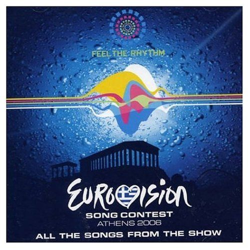 Eurovision Song Contest Athens 2006