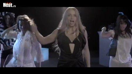 Алена Ланская - Solayoh (клип)