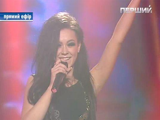 Мария Яремчук - Tick-Tock