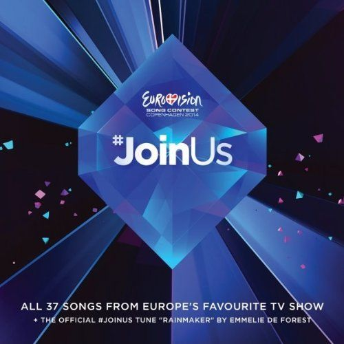Eurovision Song Contest Copenhagen 2014 (2CD)