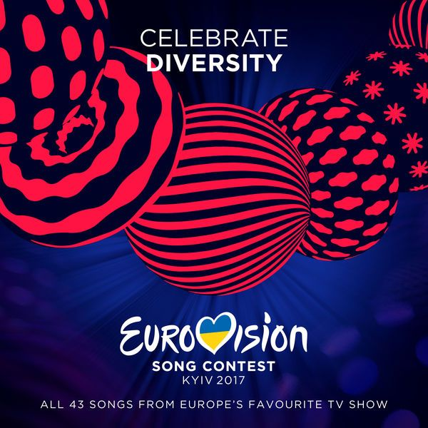 Eurovision Song Contest 2017 Kyiv (2 CD)