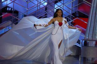 Ева Ривас представит Армению на «Евровидении-2010»