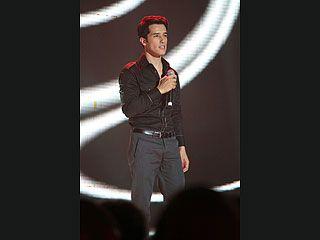 Harel Skaat - Milim - Eurovision Israel 2010