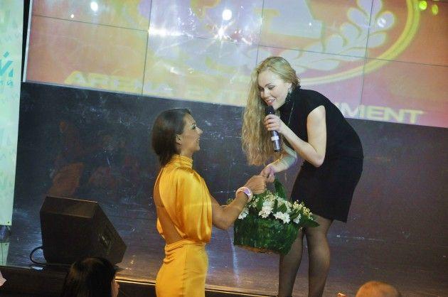 Как Алешу на Евровидение 2010 провожали