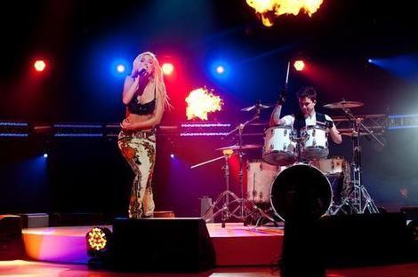 Вчера вечером состоялся второй полуфинал конкурса песни Eesti Laul 2011, который является национальным отборочным туром «Евровидения»