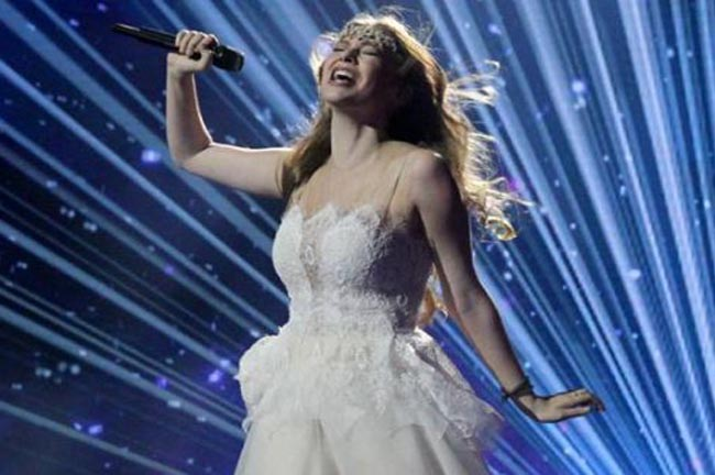 eurovision 2016 wikipedia