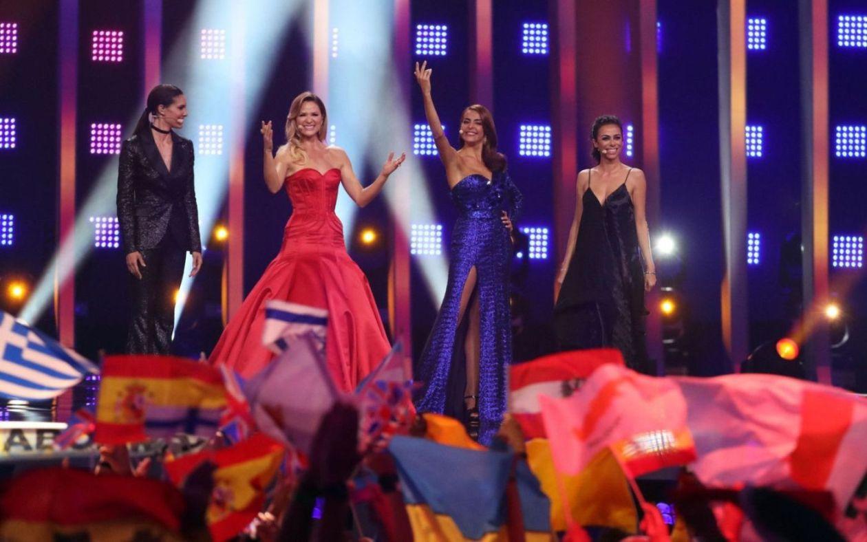 Евровидение 2018: онлайн-трансляция финала, результаты голосования