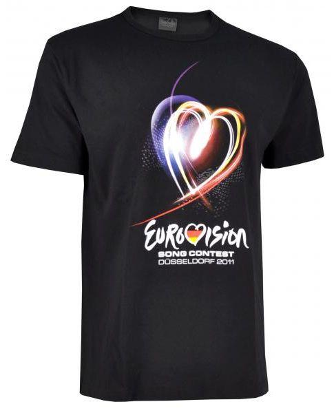 Eurovision 2011 T-shirt