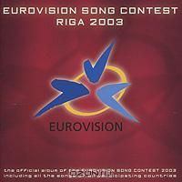Eurovision Song Contest Riga 2003