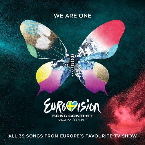Eurovision Song Contest - Malmö 2013
