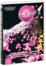 Eurovision Song Contest Oslo 2010 (3 DVD)