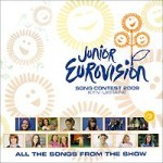 Junior Eurovision Song Contest 2009 Kyiv - Ukraine (2 CD)